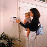 Home Security System-Keypad