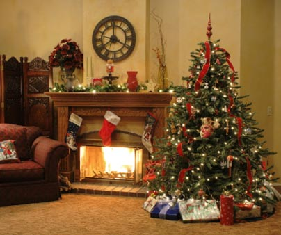 Christmas Fire Safety Tips