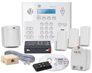 How much does it cost for a home security system?