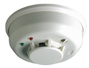 Home Security Systems - Life Safety -Smoke Detector