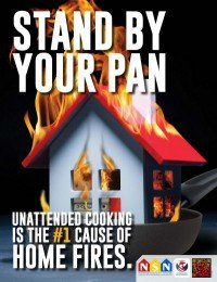 The 5 Most Common Causes of Fire in the Home