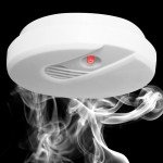 Child Safety Tips-Home Smoke Detector