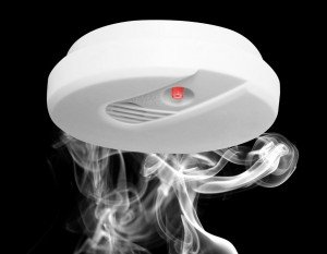 Ackerman Security Reviews-Home Smoke Detector