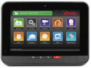 xfinity home security reviews revealing 2017 comcast xfinity as xfinity control panel