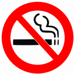 5 causes of fire-smoking