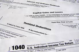 Economic Benefits of a Home Security System-Tax Deductions