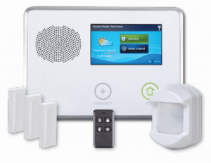 Protection One Review -Protection One Security Systems - 2 Gig Technologies