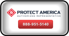 Frontpoint Security vs. Protect America Review - Protect America Logo