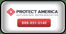 SimpliSafe vs Protect America - Protect America Logo