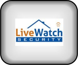 Livewatch Security Logo