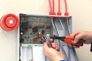 DIY vs Professional Alarm Installation- Hardwired Install