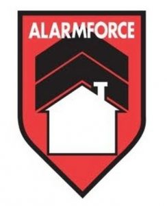 Alarm Force - Logo