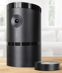 ANGEE-Next Generation Security Cam
