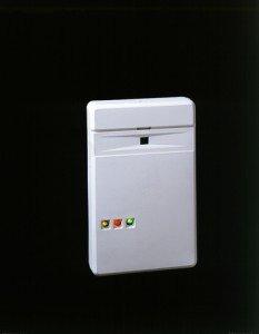 Glass Break Detectors- A Security Staple-Honeywell-fg730-dual-tec-glass-break-detector