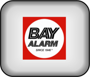 Bay Alarm Home Security Review- Bay Alarm Logo