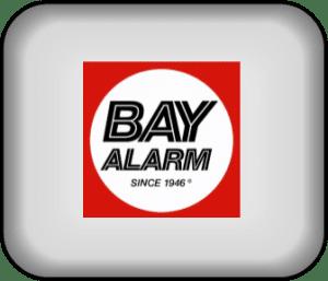 Bay Alarm Home Security Review- Bay Alarm Logo