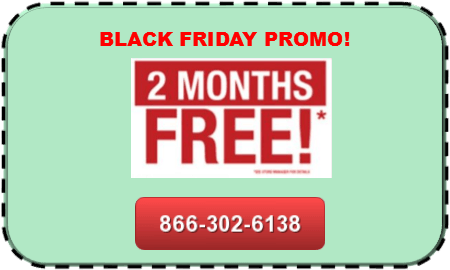 Link Interative Black Friday Coupon