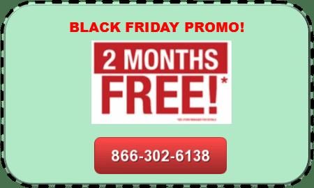 Link Interative Black Friday Coupon