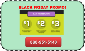 Protect America Black Friday Coupon