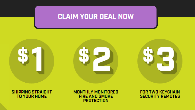 Black Friday Security System Deals