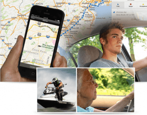 Total Connect 2.0- GPS Tracking Services