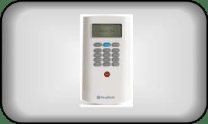 SimpliSafe Reviews- Keypad