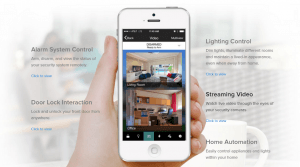 Protect America Reviews- Protect America Interactive App - SMART Control