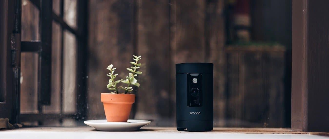 Zmodo Pivot Security Camera | Zmodo Reviews