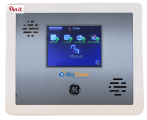 SkyCover Security Reviews - Sky Cover Simon XTi