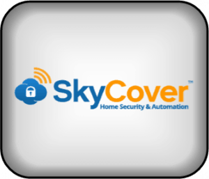 Sky Cover Review - Logo