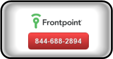 Frontpoint Security vs. Protect America Review - Frontpoint Logo