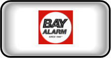 Bay Alarm Reviews - Bay Alarm Home Security Logo