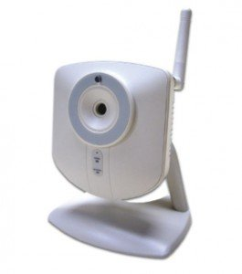 ADS Security Camera