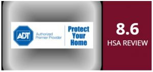 Protect Your Home ADT Logo
