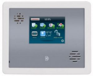 Protect America Security Reviews - Simon XTi Control Panel