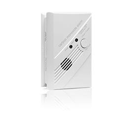 Protect America Alarms - Carbon Monoxide Sensor