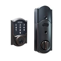 Schlage Z-Wave Lock