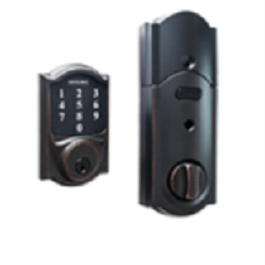 Z-Wave Door locks