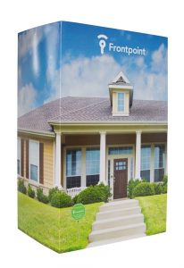 Frontpoint Packaging