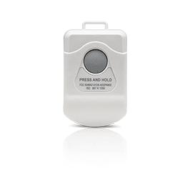 Wireless Panic Pendant