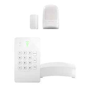 Frontpoint Cost on Safe Home Starter Kit