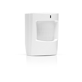 Protect America Security Systems- Pet Immune Motion Detector