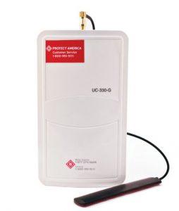 Protect America Cellular Module