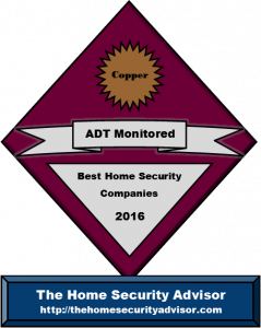 Best Home Security Companies of 2016 -ADT