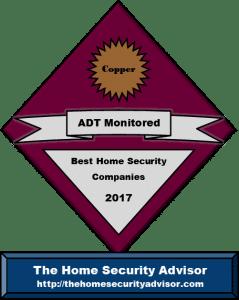 Best Alarm System - 2017 ADT