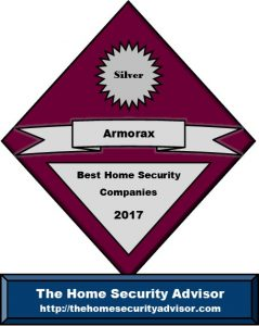 2017 Top 5 Best Home Security Companies- Armorax