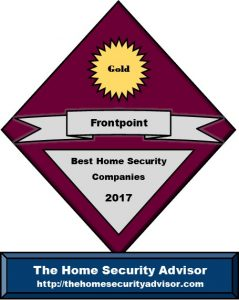 Best Home Security Systems of 2107 - Frontpoint Security