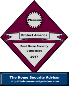 Top 5 Best Home Security Companies of 2107 - Protect America