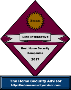 Best Home Security Systems 2107 - Link Interactive
