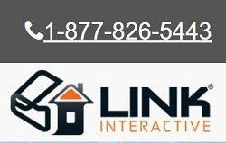 Link Interactive System Activation #